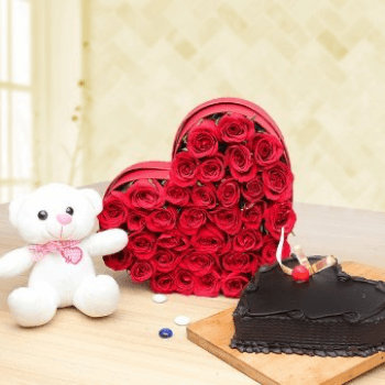 Valentine Day Combo Gifts