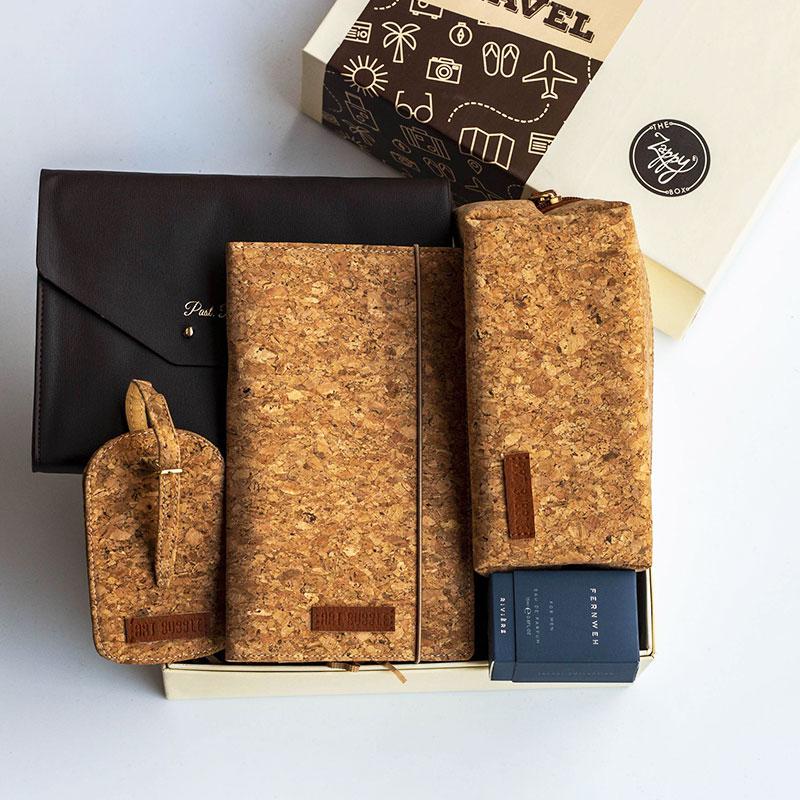 Compact Travel Gift Box