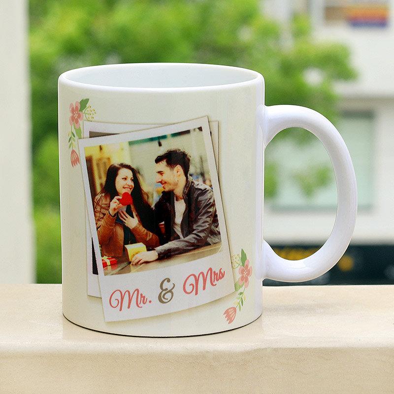 Couplet Mug