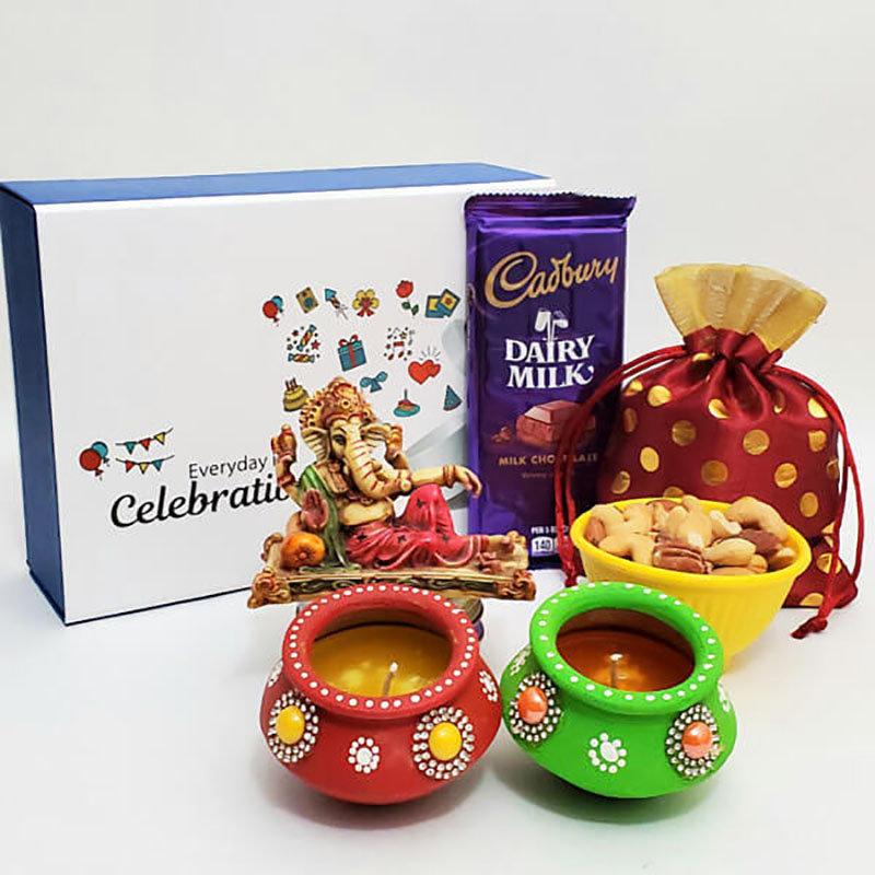 Crackling Diwali Essentials Combo