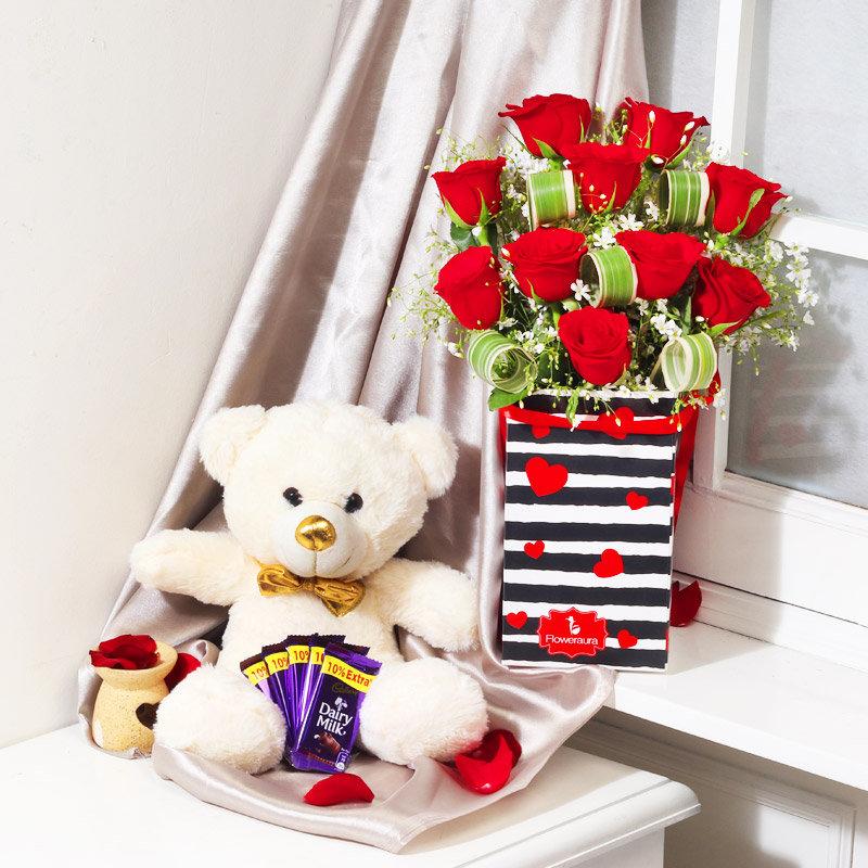 Valentine Gift Combo