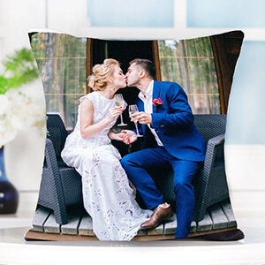 Personalised Cushions and Pillows
