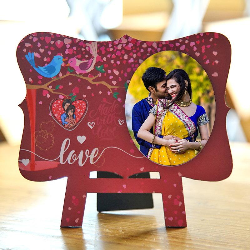 Custom Love Table Top
