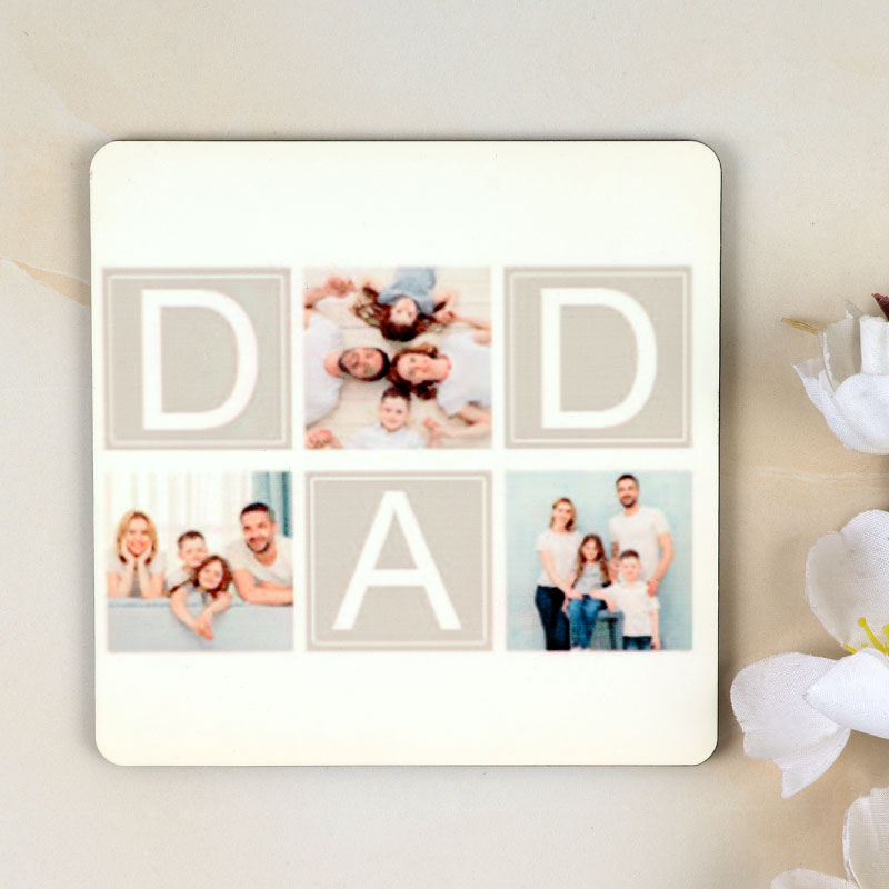 Cute Fathers Day Persoanlized Gift