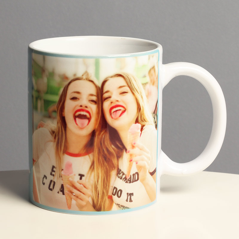 Happy Friendship Day Mug