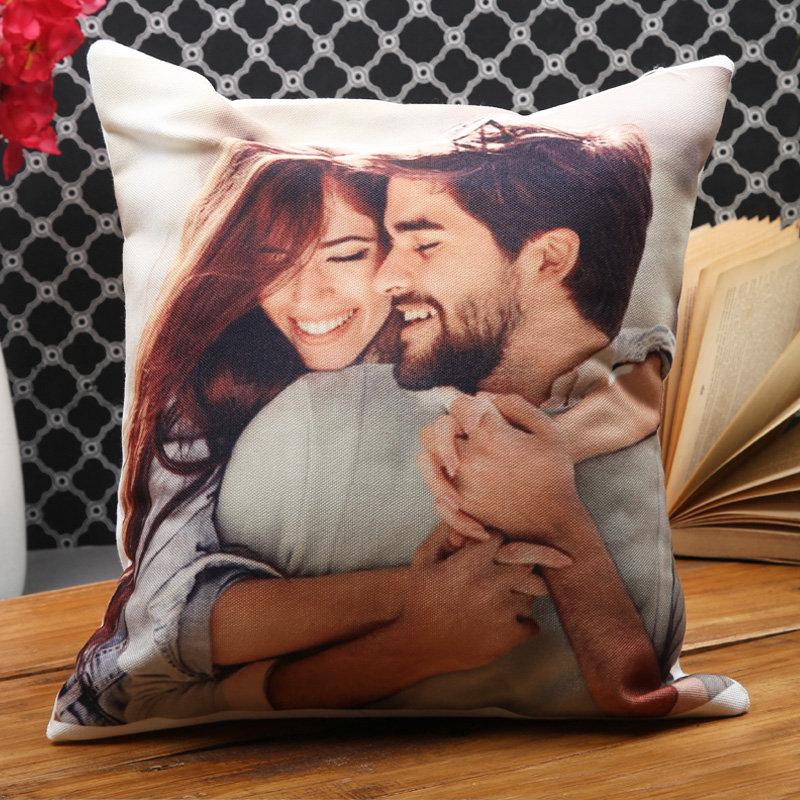 Cute & Cozy Cushion