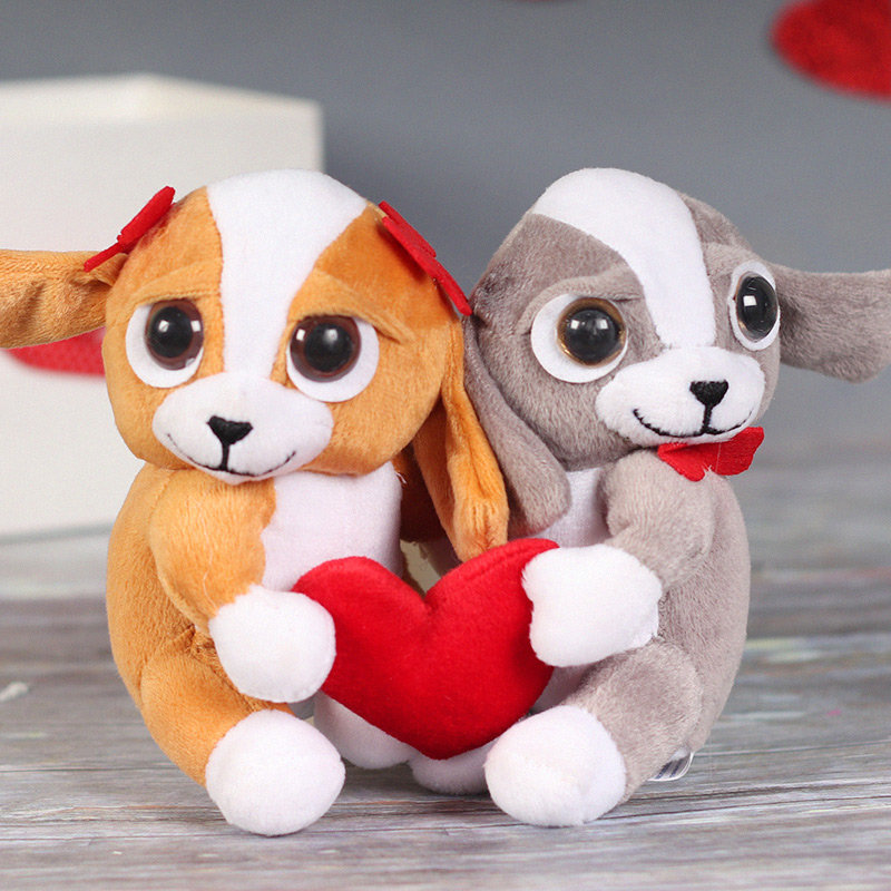 Cute Puppies Soft Toys