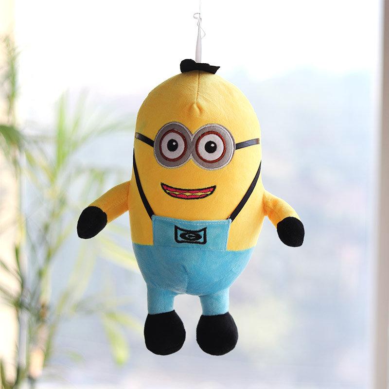 Cute Minion Soft Toy