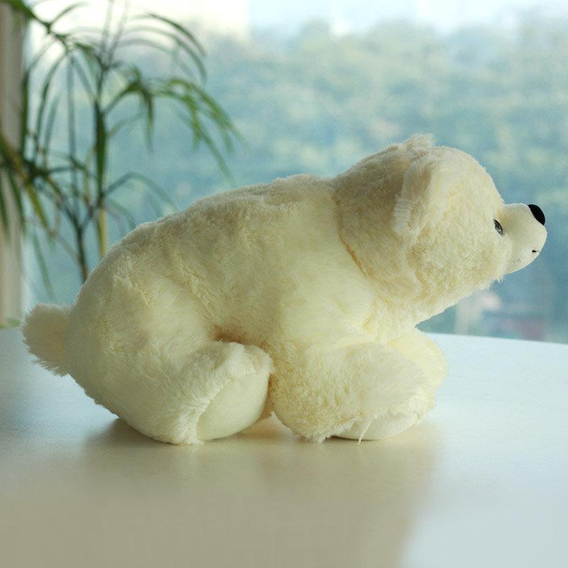Cutie White Teddy Bear