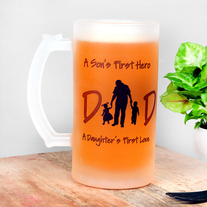 Fathers Day Special Beer Mug