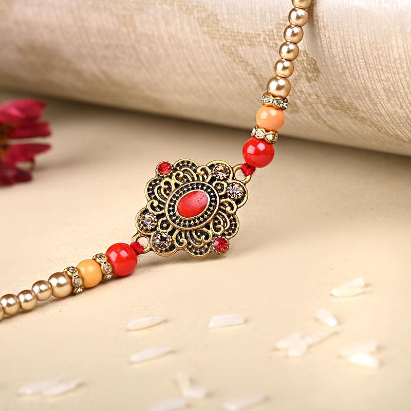 Pretty Designer Rakhi