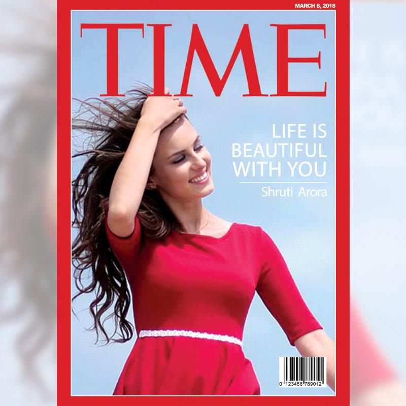 Personalised Digital Magazine