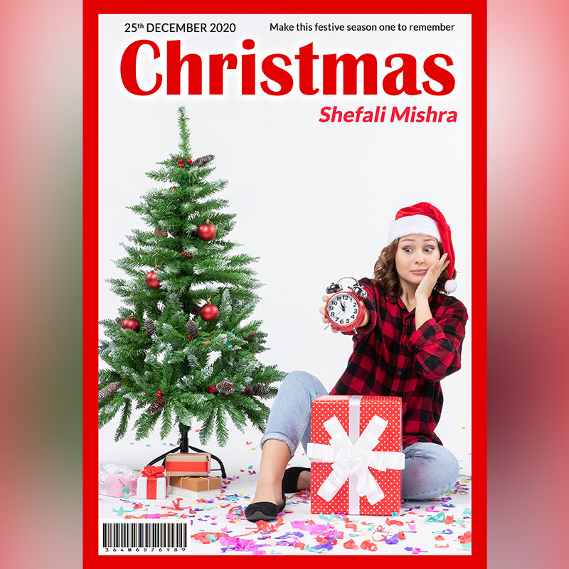 Digital Magazine Xmas Edition