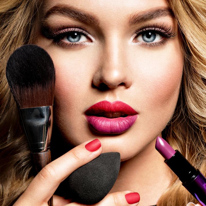 Digital Makeup Artist
