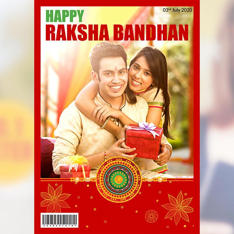 Digital Rakhi Special Magazine