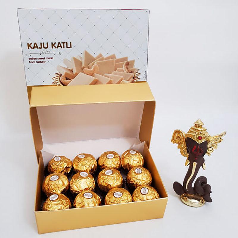 Diwali Ganesha Delights