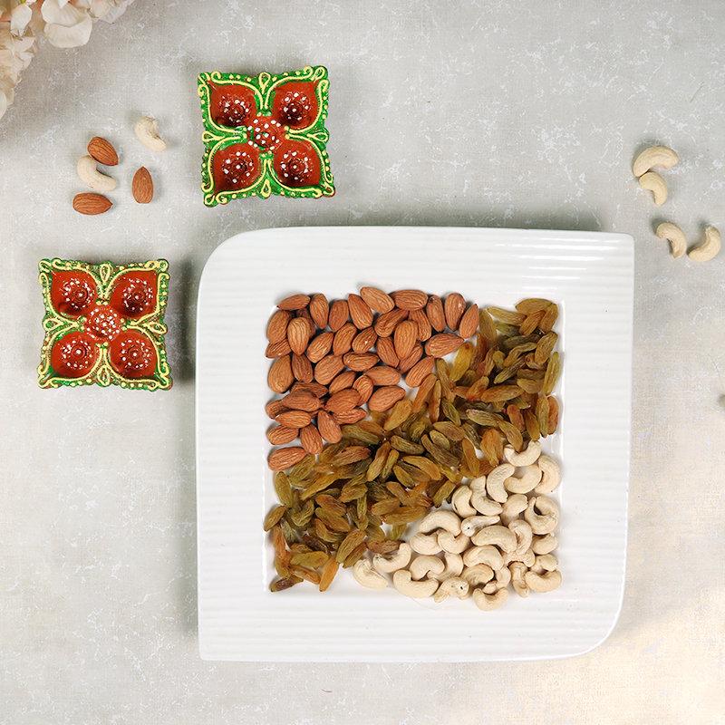 Diwali Special Nut Mix