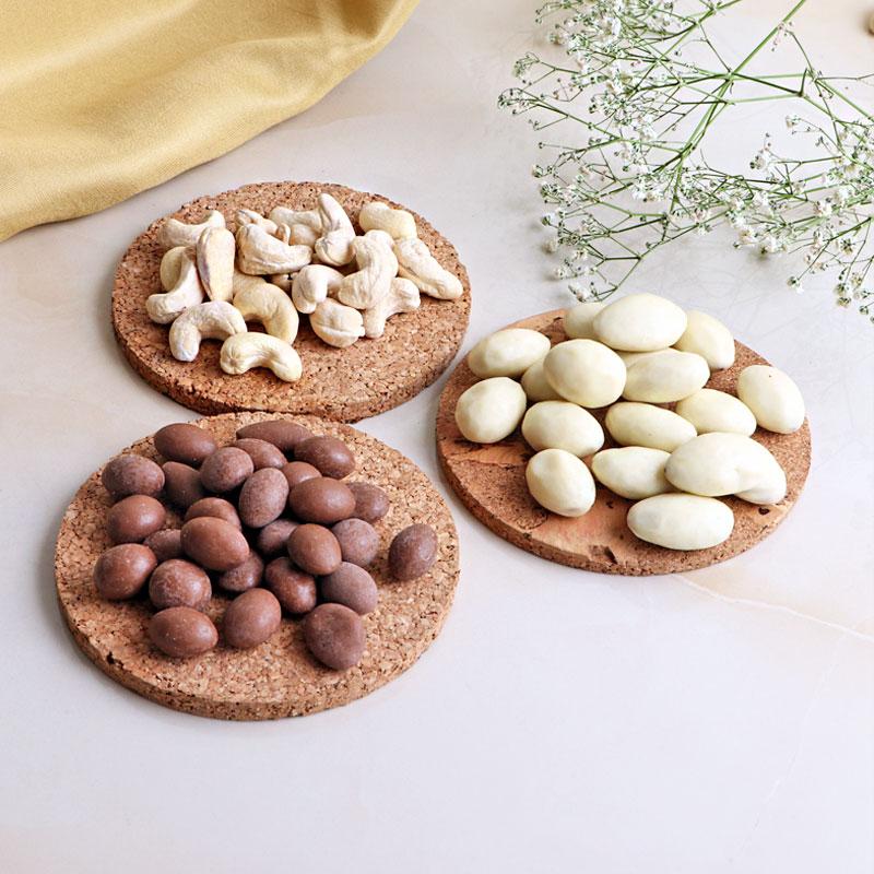 Diwali Sweets, Rabri & Choco Almonds