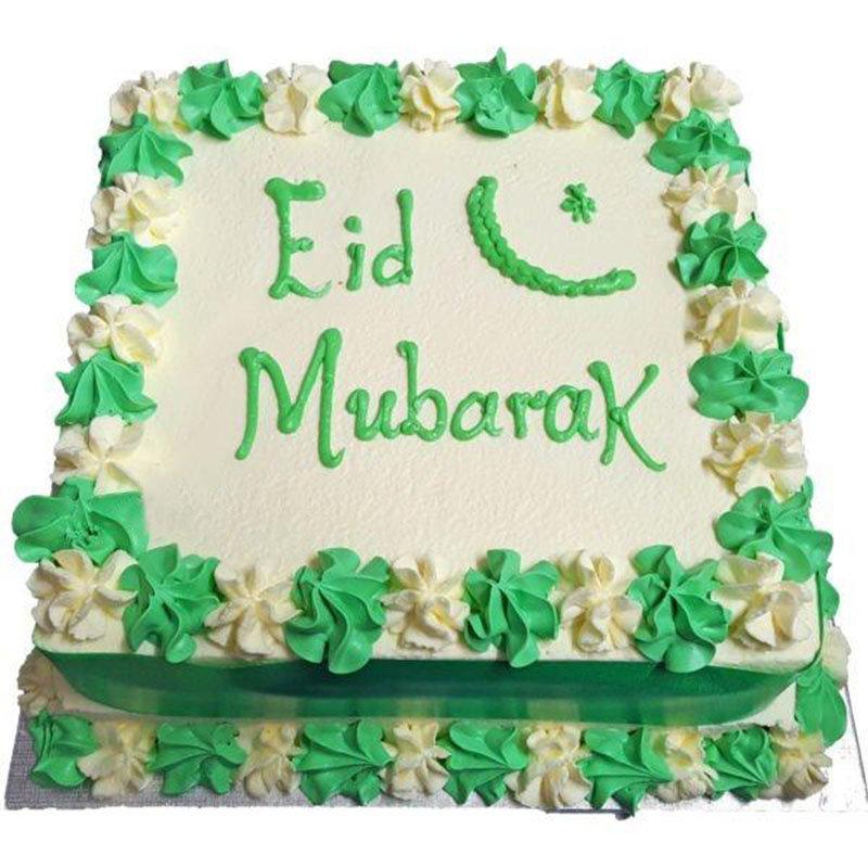 Eid Ul-Fitr Cake