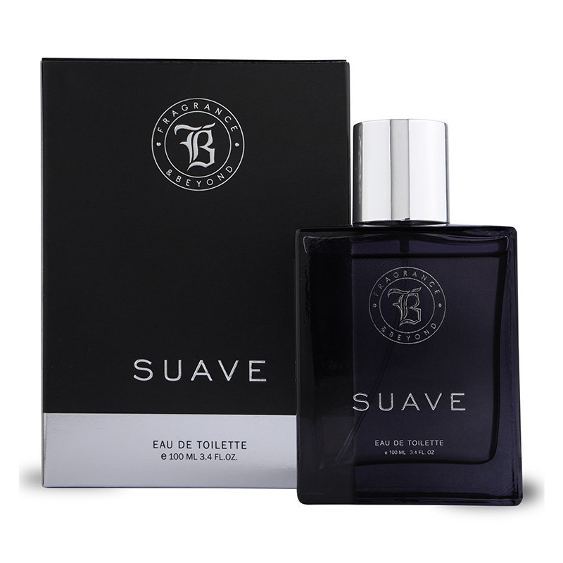 Enchanting Suave For Him