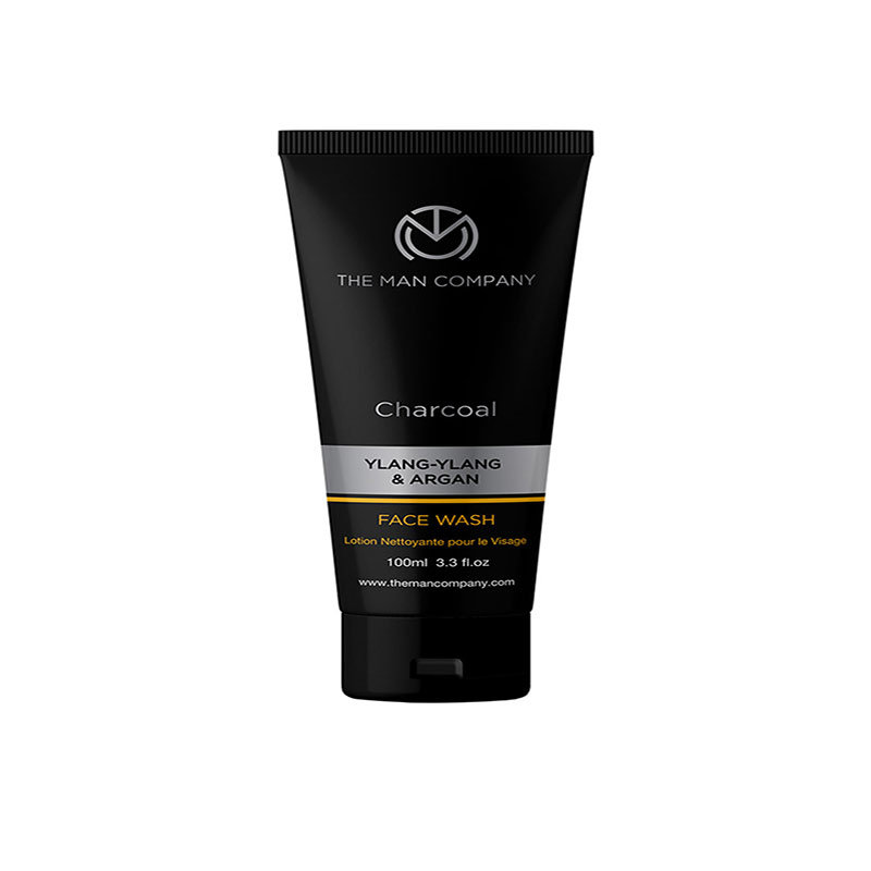 Men Peel-off Face Wash - A Product of Face Care Combo