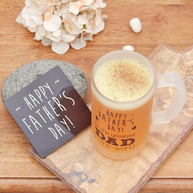 Fathers Day Exclusive Mug