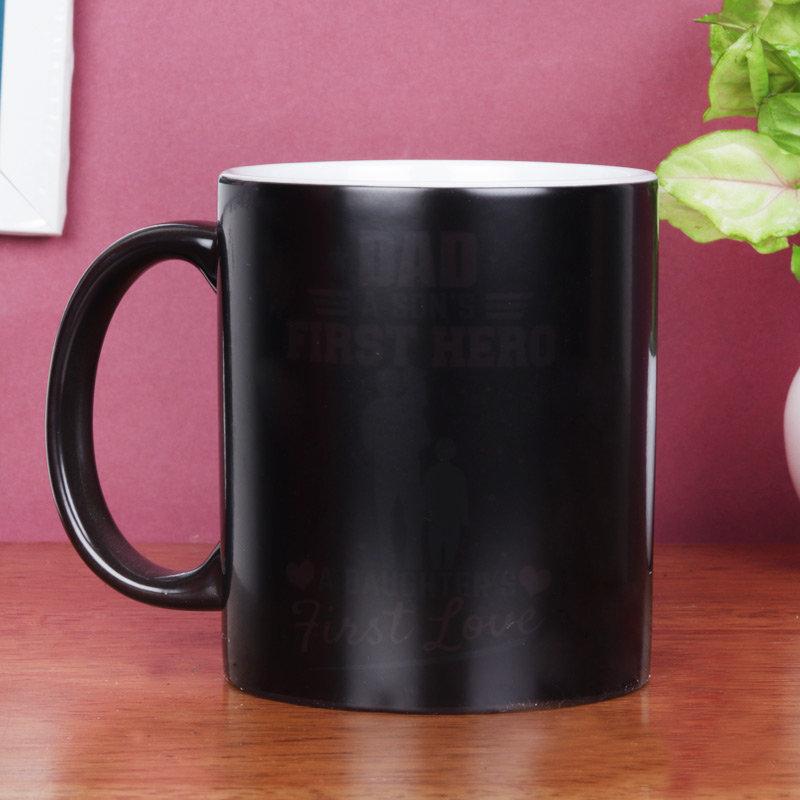 Fathers Day Magic Mug
