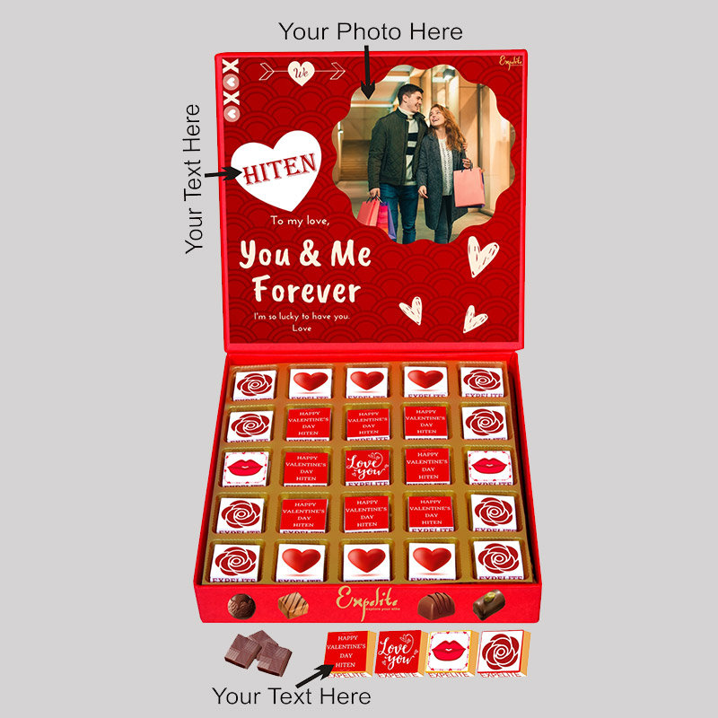 Forever Love Expelite Box