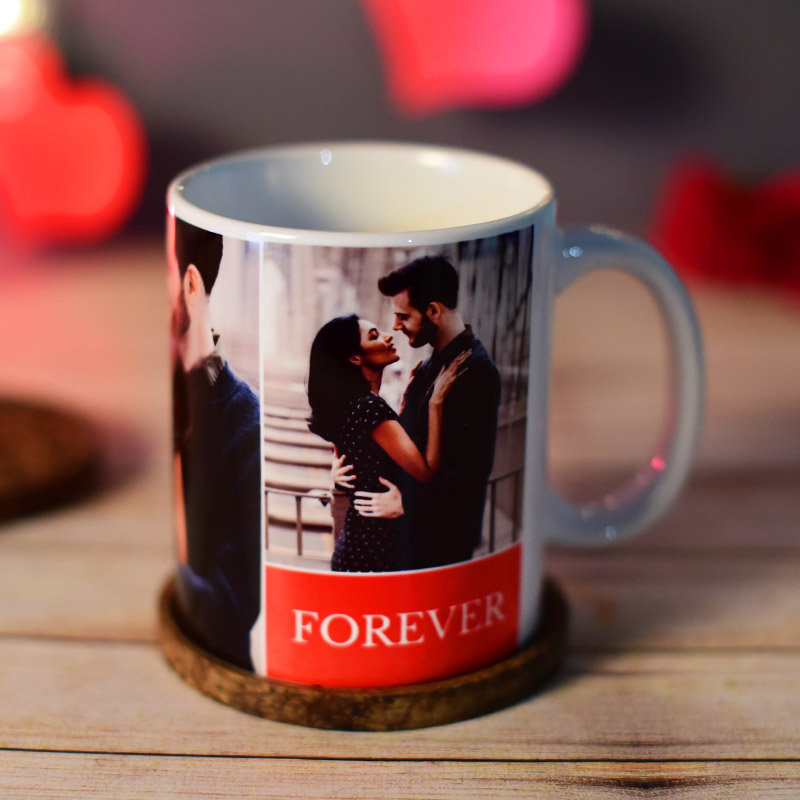 Picture Mug With Your Personalised Photos