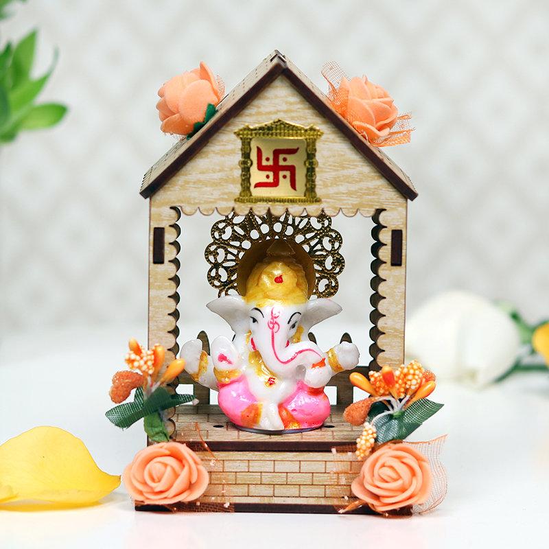 Ganesha Decor Piece