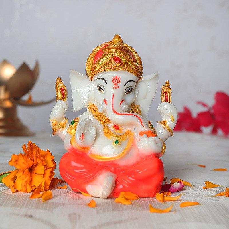 Ganpati God Idol