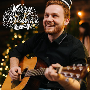 Glorious Guitar Christmas Tunes