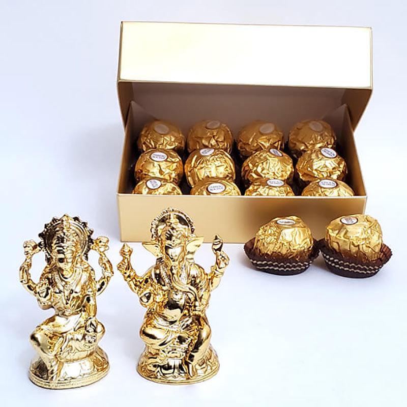 Golden Diwali Gift