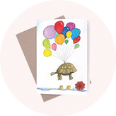 Greeting Cards for Girl