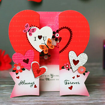 Greeting Cards for Valentine