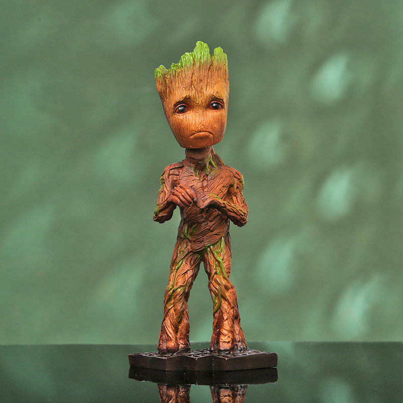 Groot It Bobblehead