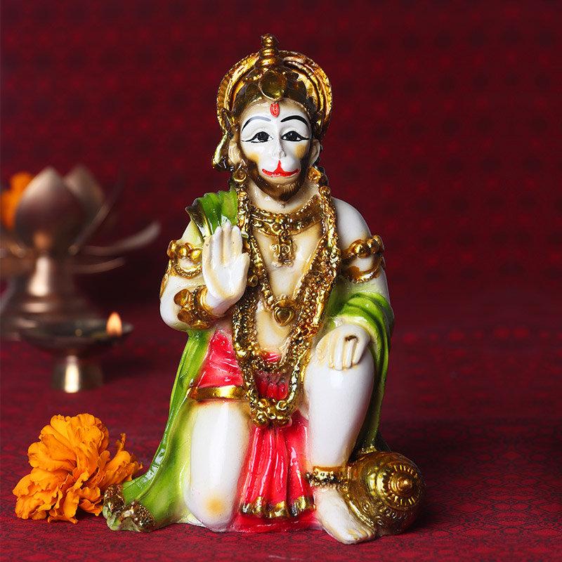 Hanuman Ji God Idol