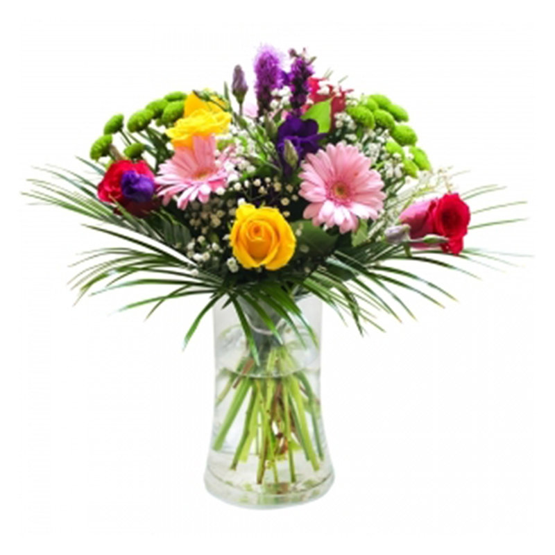 Happiness Assorted Bouquet