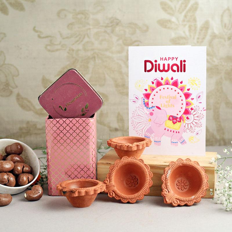 Happy Diwali Delights