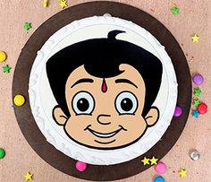 Order Cartoon Cakes Online