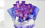 New Year Chocolates