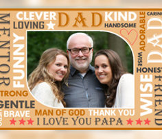 Personalised Posters