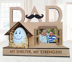 Father's Day Personalised Gift