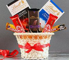 Friendship Day Chocolates