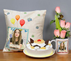 Same Day Personalised Gifts