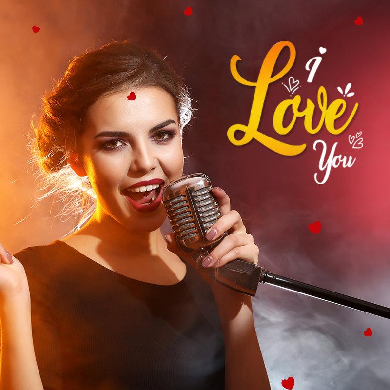 Love Songs By Singer