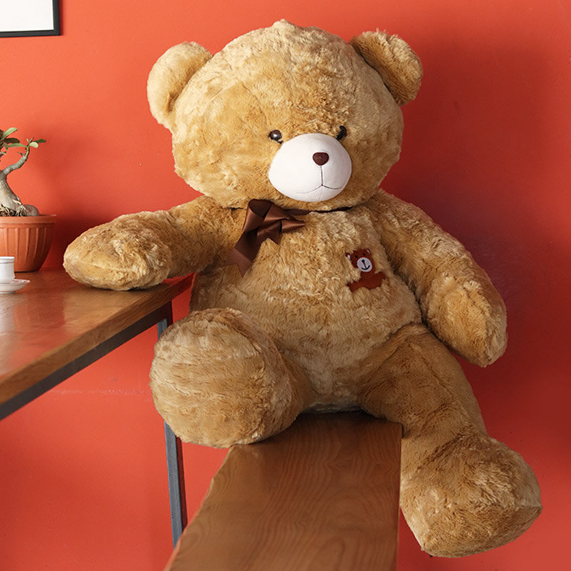 I Miss You valentines Teddy Bear Gift