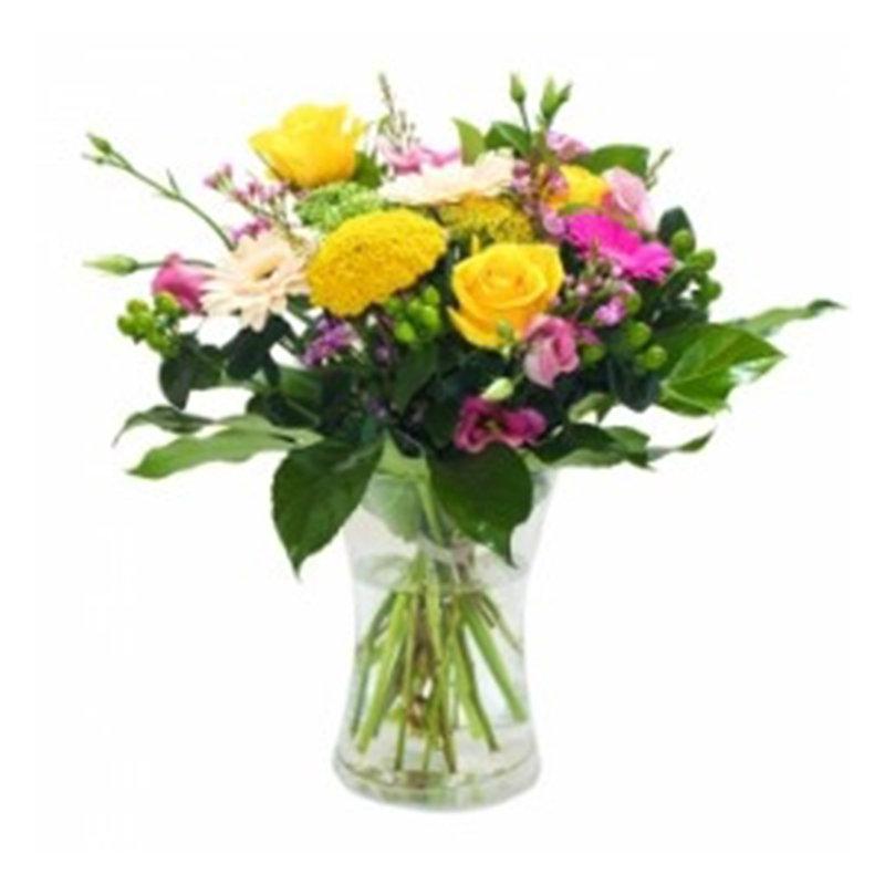 Invigorating Flower Gift