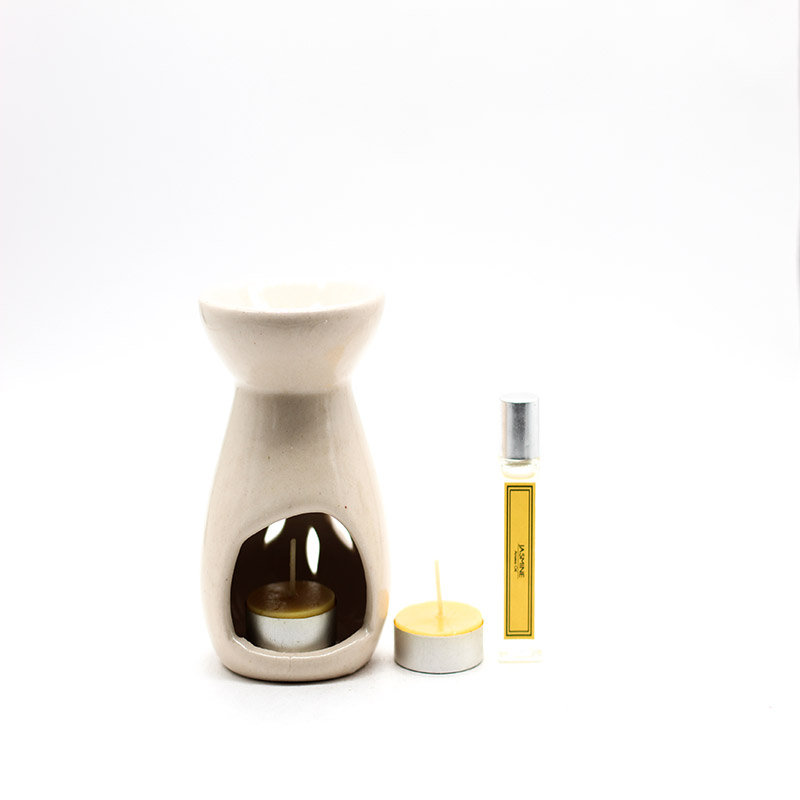 Aroma Diffuser - A Product of Jasmine Aroma Oil Diffuser Set