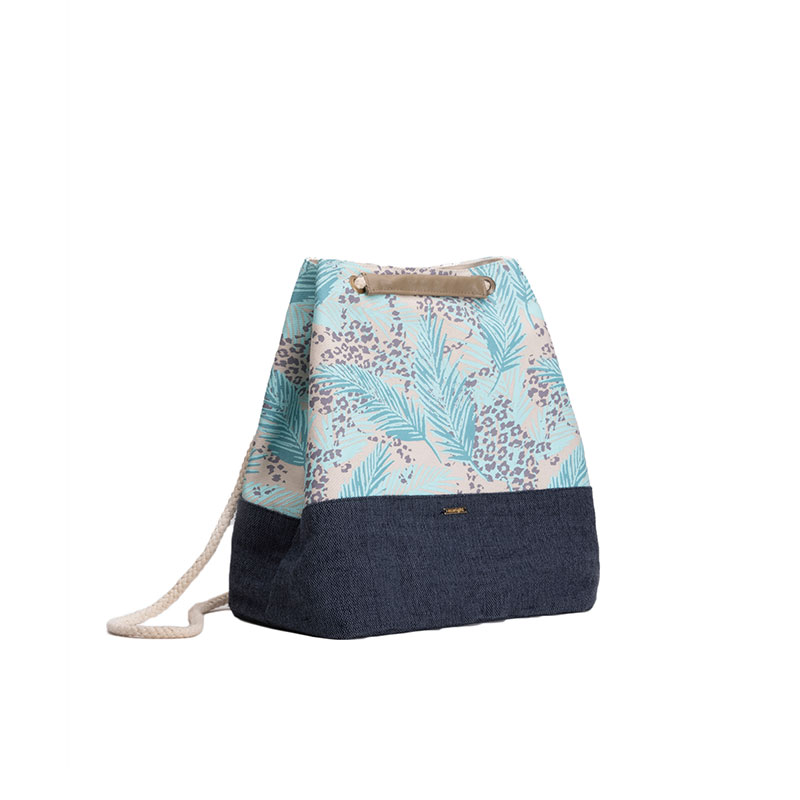 Juton wild Convertible Bag